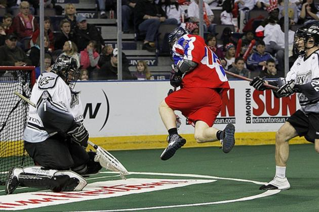 National Lacrosse League: What's Holding Them Back from the Mainstream?
