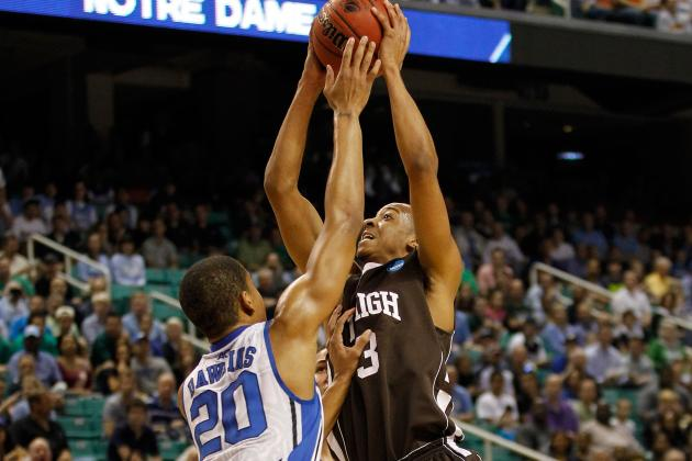 Early College Basketball 2012-13 Preview: The Nation's Top 10 Shooting Guards