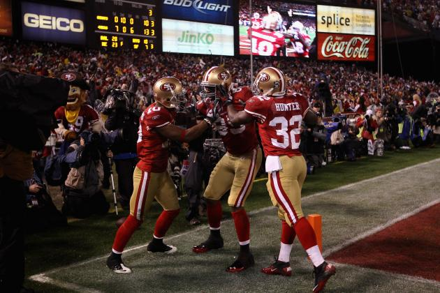 San Francisco 49ers: 5 Players Reaching New Levels in 2012