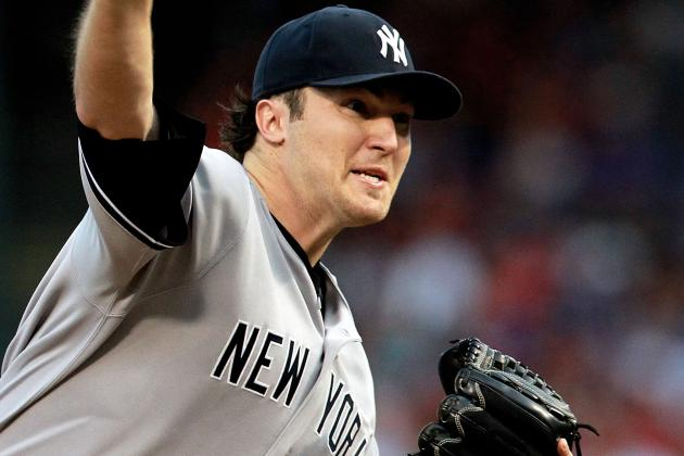 5 MLB Pitchers Who Need a Huge Week to Keep Their Jobs