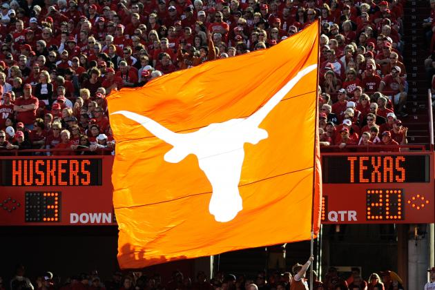 Texas Football: Previewing 5 Biggest Games on Longhorns' 2012 Schedule