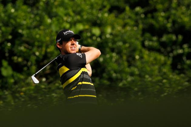 Wells Fargo Championship: What to Expect from Rory McIlroy over the Weekend