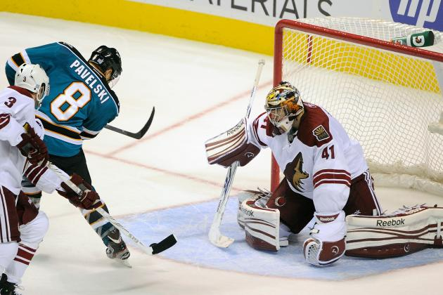 NHL 2012 Award Nominees: Biggest Snubs in Each Category