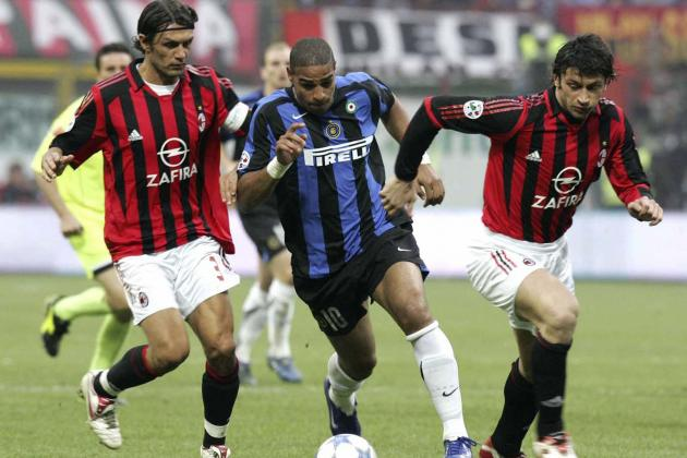 The Milan Derby: A Look Back at 5 Years of the Derby della Madonnina