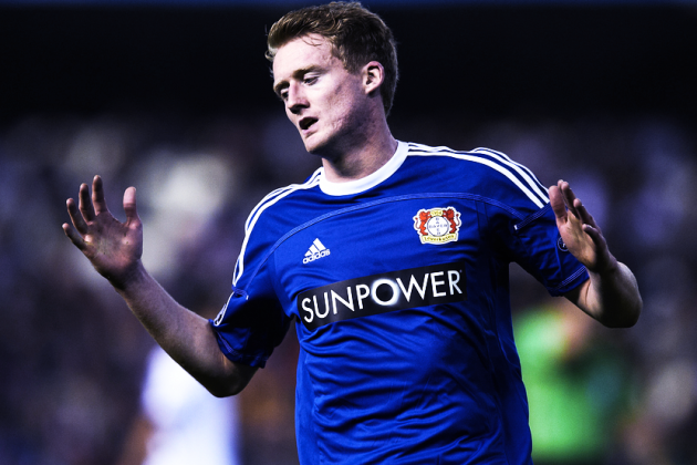 Chelsea Transfer Rumours: Who Is Andre Schurrle?