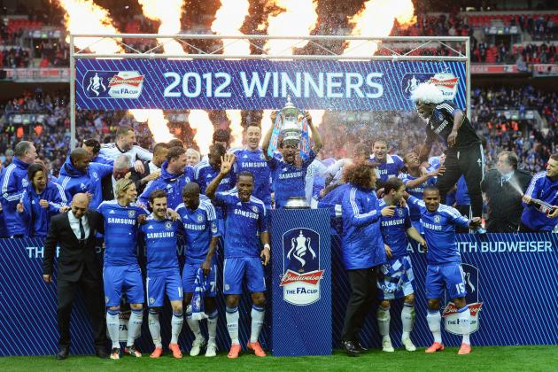 Liverpool vs. Chelsea: 5 Lessons Learned from Chelsea's FA Cup Final Victory