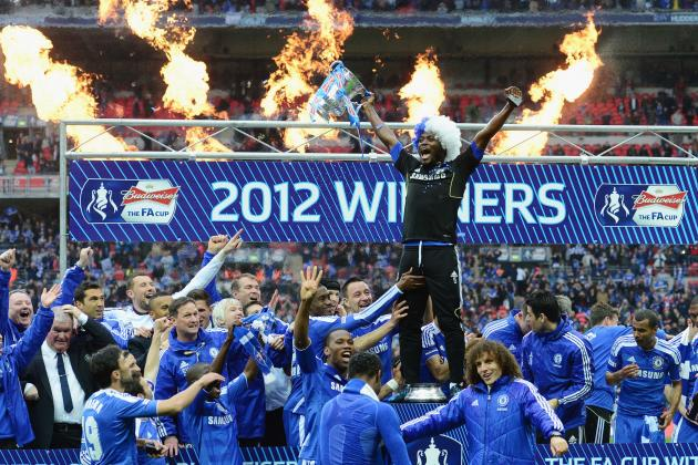 Chelsea vs. Liverpool: 12 Things We Learned from the FA Cup Final at Wembley