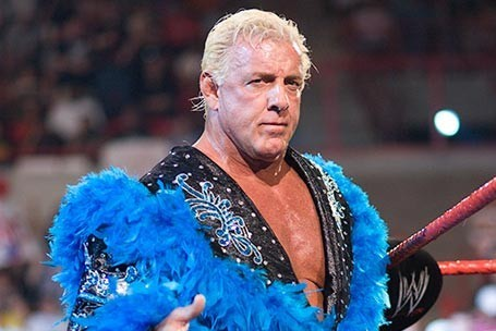 Ric Flair, Sex & Steroids in Flight: 10 Years After WWE's Plane Ride from Hell