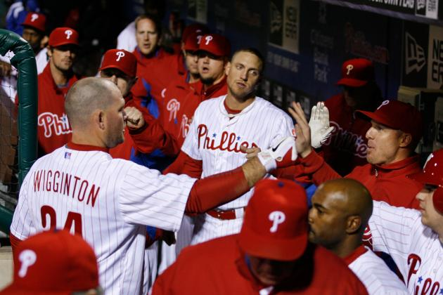 Philadelphia Phillies: 1 Correction All 25 Players Must Make to Chase NL East
