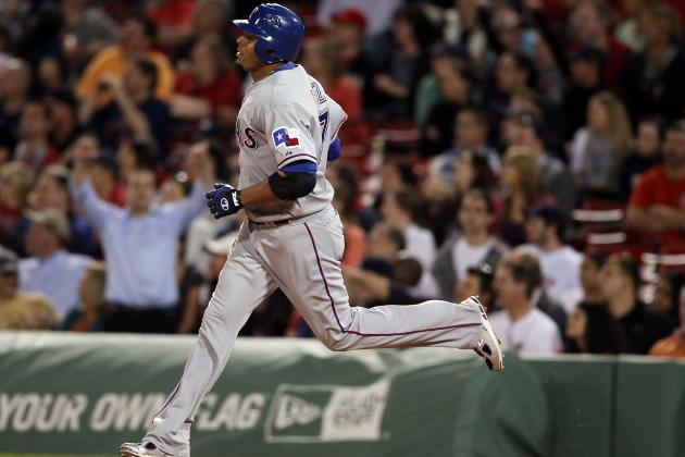 40 Established MLB Players That Moneyball Would Call Overrated