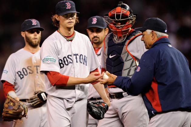 Boston Red Sox: Clay Buchholz and 5 Players Who Need to Play Better in May