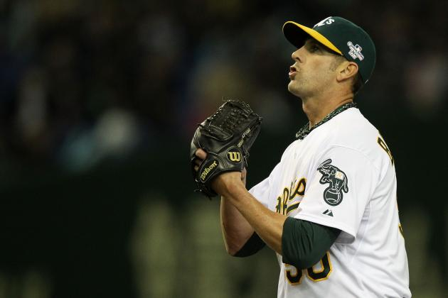 10 Reasons New York Yankees Are Perfect Trade Partner for Grant Balfour