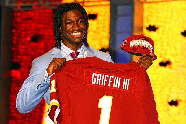 Washington Redskins: Reviewing Their 2012 NFL Draft