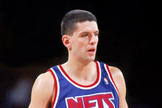 7 NBA Stars Who Died Too Young