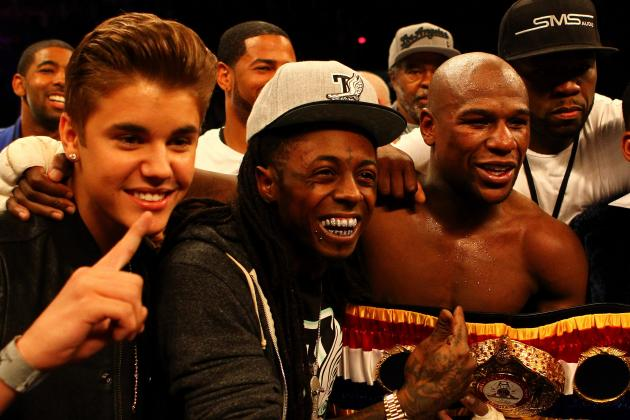 Mayweather vs. Cotto: Post-Fight Interviews, Reaction and Press Conference