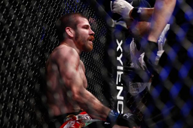 Nate Diaz vs. Jim Miller Results: 5 Fights for Jim Miller to Take Next