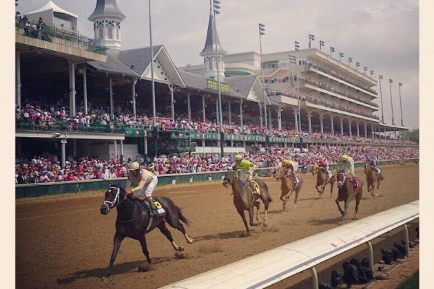 Kentucky Derby 2012: Biggest Disappointments of Saturday's Race