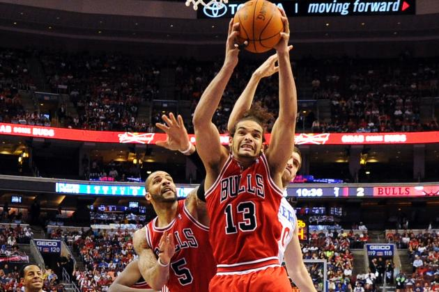 NBA Playoffs 2012: 8 Ways Chicago Bulls Can Beat 76ers Without Derrick Rose