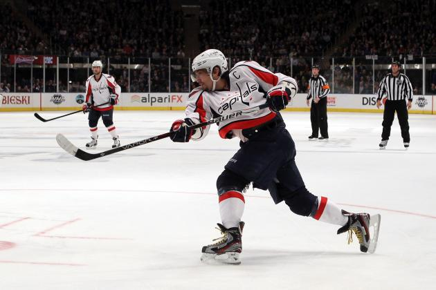 NHL Playoffs 2012: Future Hall of Famers Still Alive in Postseason