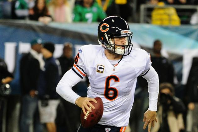 6 Reasons Chicago Bears Will Improve (Record-Wise) from Last Season