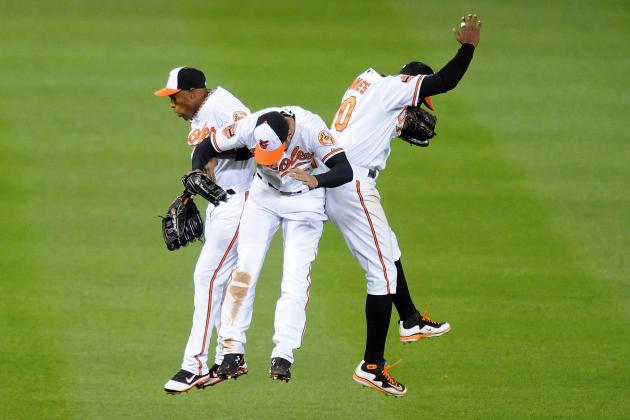Baltimore Orioles: 5 Things That Must Happen for Them to Win the AL East