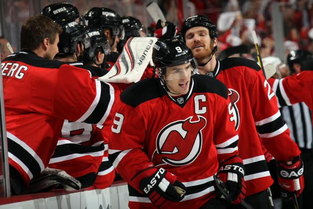 New Jersey Devils: Come 2012 Free Agency, Who Stays and Who Goes?