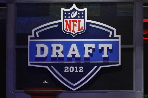 2012 NFL Draft Recap: A Look at Each Team's Best Pick