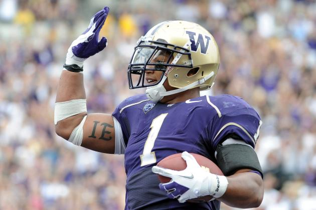 2012 NFL Undrafted Free Agency: 12 Players Who Should Have Been Drafted