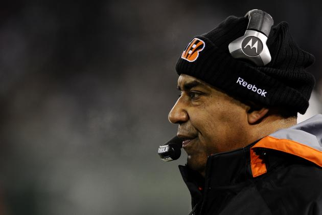 Cincinnati Bengals: Predicting the Final 53-Man Roster and Depth Chart