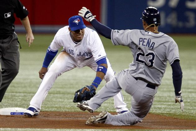 AL East Predictions: Why the Toronto Blue Jays Can Catch the Tampa Bay Rays
