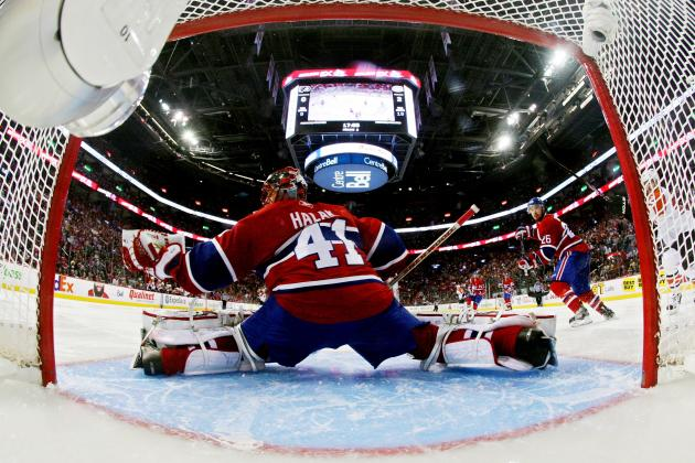 Montreal Canadiens: 10 Greatest Playoff Moments in Habs History