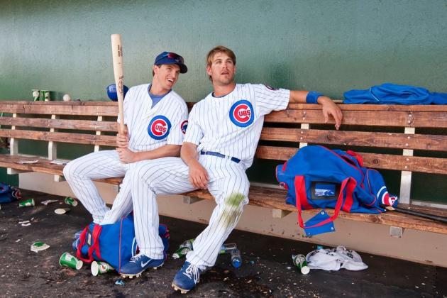 Brett Jackson, Gerardo Concepcion: Who's Hot, Who's Not Top Prospects Part 4