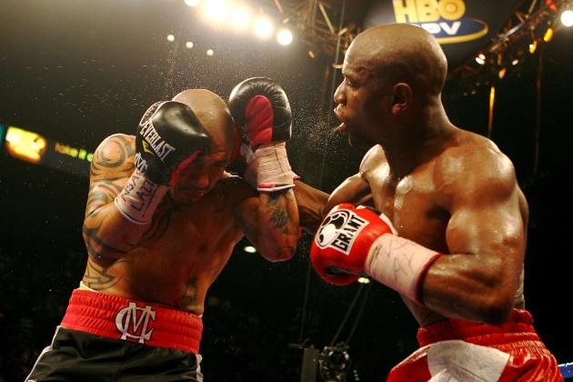 Mayweather vs. Cotto: 12 Reasons the Fight Was Worth Every PPV Penny