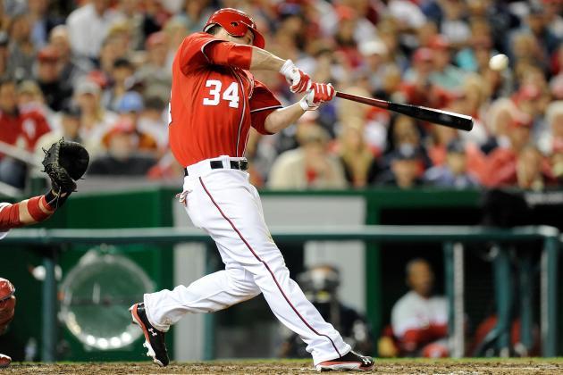 B/R's Latest Top 50 MLB Prospect Rankings