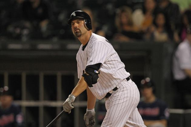 Paul Konerko: The Fine Wine of First Basemen