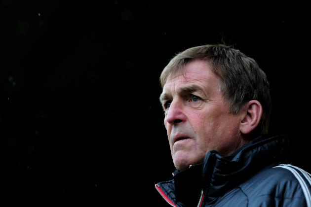 Liverpool FC: 5 Reasons Kenny Dalglish Is Not the Right Man to Take Reds Forward