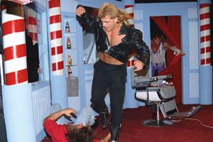 WWE's 15 Worst Haircuts and Other Bad Hair Days of All-Time