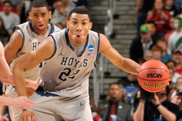 Early College Basketball 2012-13 Preview: The Nation's Top 10 Small Forwards