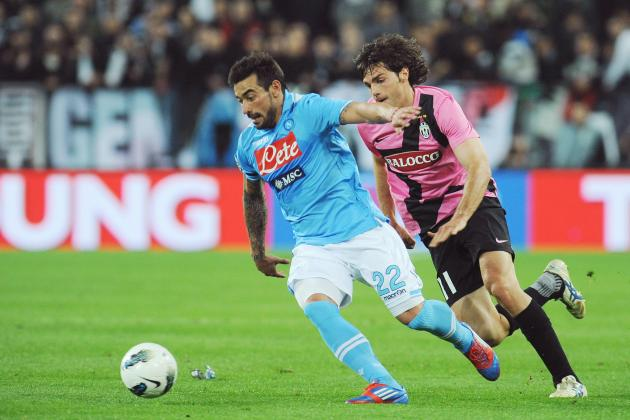 Chelsea Transfer Rumours: Lavezzi and 5 Biggest Names the Blues Are Going After