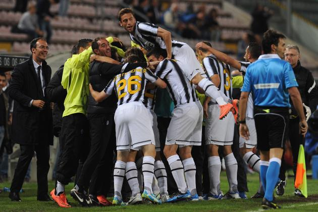 Juventus: 5 Reasons the Bianconeri Deserved Their 28th Scudetto