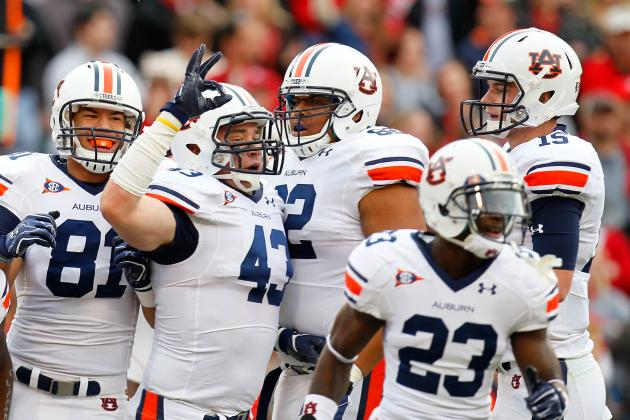 Auburn Football: Latest News, Injuries and Team Updates