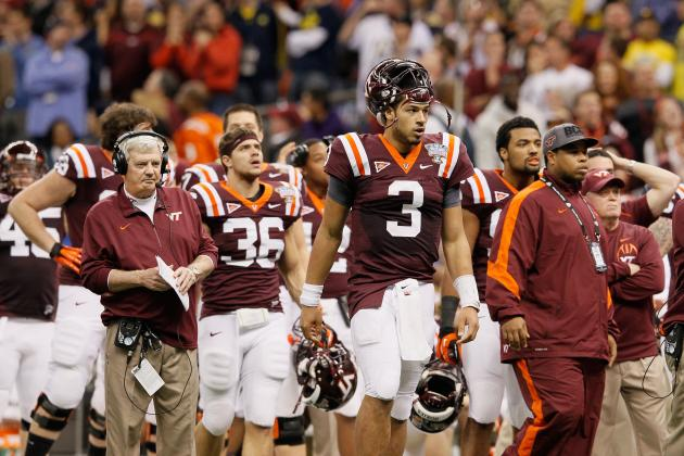 Virginia Tech Football: Latest News, Injuries and Team Updates