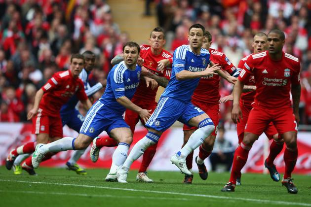 Liverpool vs. Chelsea: 5 Changes Kenny Dalglish Must Make for EPL Clash