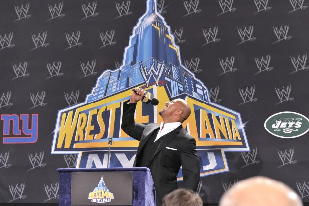 WWE: 5 Reasons Why the Rock Will Always Have Fans in the Palm of His Hand