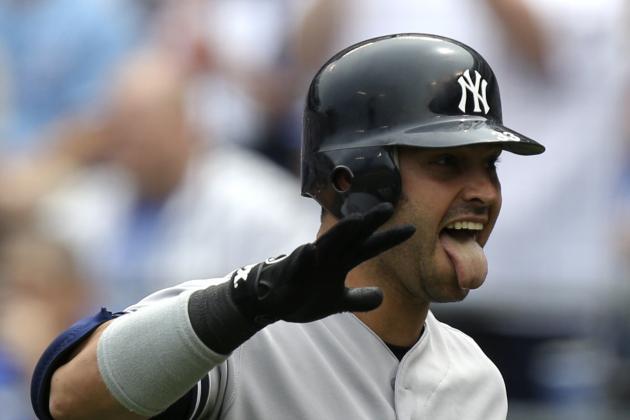 2013 MLB Free Agency: 10 Players Who'll Be Hurt by Albert Pujols' Struggles