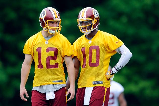 Washington Redskins: 3 Big Reasons Why Kirk Cousins Is Not Future Trade Bait