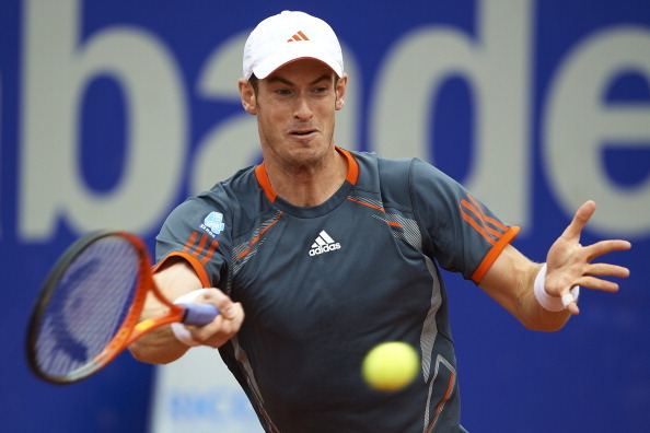 London Olympics 2012: 3 Reasons Andy Murray Will Come Away with Gold