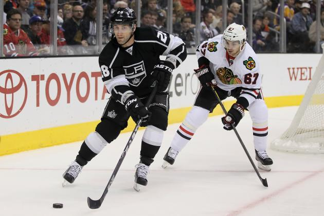Chicago Blackhawks: 5 Potential Targets in Free Agency This Offseason