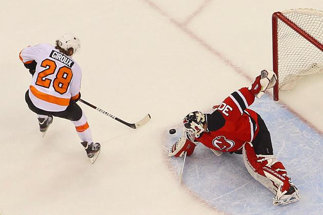 Stanley Cup Playoffs: 8 Reasons the Flyers Will Still Beat the Devils
