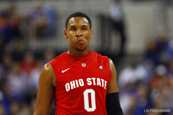 2012 NBA Draft: 5 Prospects the Detroit Pistons Should Avoid